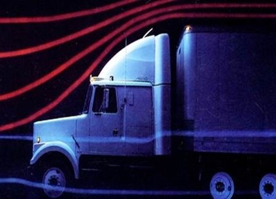 2018 marks the 35th anniversary of Volvo's 1983 introduction of the Integral Sleeper, the first North American truck model to offer a modern, streamlined design and integrated sleeper compartment. With the 1983 introduction, Volvo set a new North American design standard since followed by all heavy-duty manufacturers.