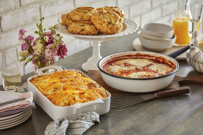 Spring Ahead with Wisconsin Cheese