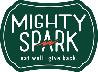 (PRNewsfoto/Mighty Spark Food Co.)