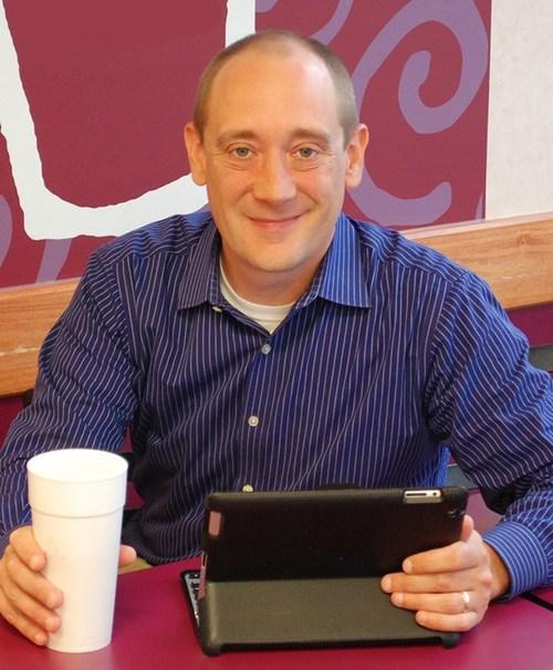 Tim Mislansky, President, myCUmortgage
