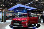 El primer vehículo conectado de Huawei-Groupe PSA debuta en el marco de la exposición HANNOVER MESSE 2018
