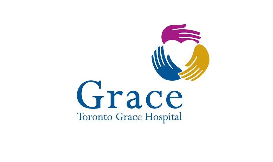 Toronto Grace Health Centre logo (CNW Group/The Salvation Army)