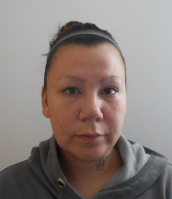 Tara Lynn Hobson (CNW Group/Correctional Services of Canada Prairie Region)