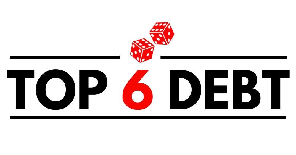 Top 6 Debt Launches Broadstar Financial Database to Seek