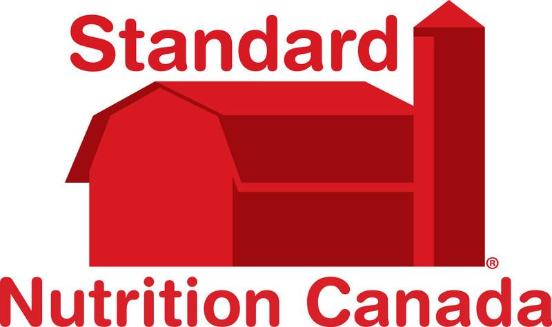 Logo: Standard Nutrition Canada (CNW Group/La Coop fédérée)