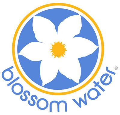 Blossom Water Logo