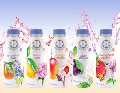 Blossom Water Version 2.0