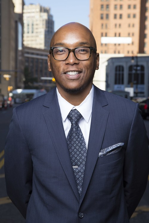 Detroit-based Rock Family of Companies and Bedrock today announced they have named Charles Wilson to the newly created position of Chief Security Officer (CSO).