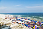 Fish To Be Flying At Annual Flora-Bama Beach Party & Mullet Toss, April 27 - 29th
