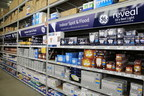 Lowe's will become the only nationwide home center to offer industry-leading GE light bulbs.
