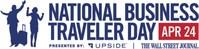 (PRNewsfoto/Upside Business Travel)
