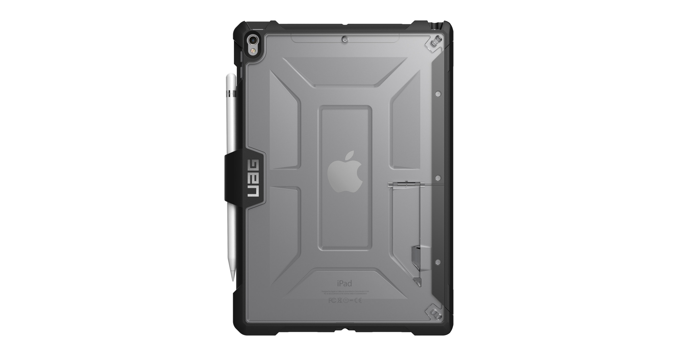 check out 6f72e c8e44 Urban Armor Gear to Launch New Plasma Case for Apple iPad and iPad ...