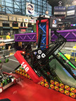 High School Students Outperform the Competition to Win Team's 3rd Robotics World Championship Title