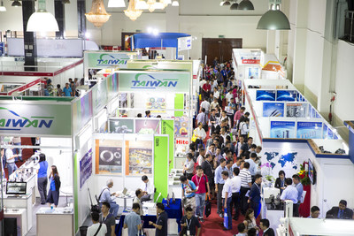 METALTECH joins UBM's leading portfolio of ASEAN metalworking and machine tools events