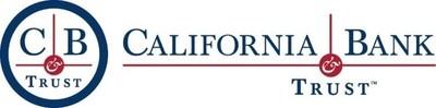 California Bank & Trust (PRNewsfoto/California Bank & Trust)
