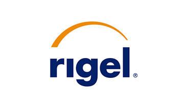 Rigel Pharmaceuticals Logo (PRNewsfoto/Rigel Pharmaceuticals, Inc.)