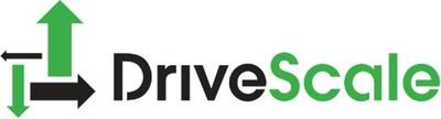 DriveScale Logo (PRNewsfoto/DriveScale)