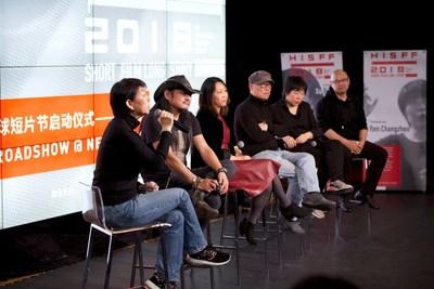 2018 Hua International Short Film Festival Kicked Off in Washington, D.C., Seeking Qualified Short Films Globally