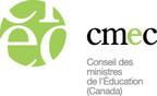 Conseil des ministres de l'Éducation (Canada) (Groupe CNW/Conseil des ministres de l'Education (Canada))