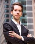 Eric Anziani, SVP, Group Strategy of Monaco (PRNewsfoto/Monaco)