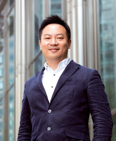 Jason Lau, Chief Information Security Officer of Monaco (PRNewsfoto/Monaco)