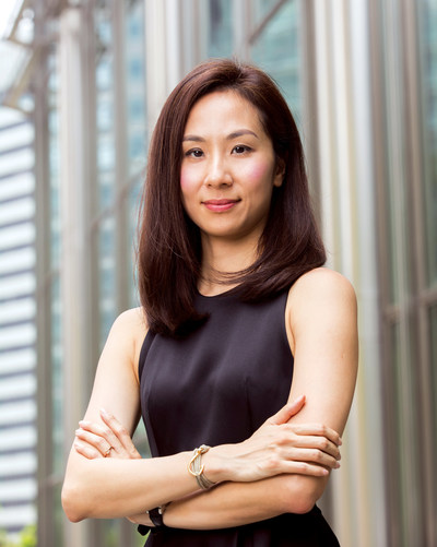 Maggie Ng, SVP, Head of Marketing of Monaco (PRNewsfoto/Monaco)