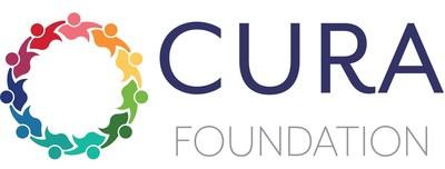Cura Foundation logo