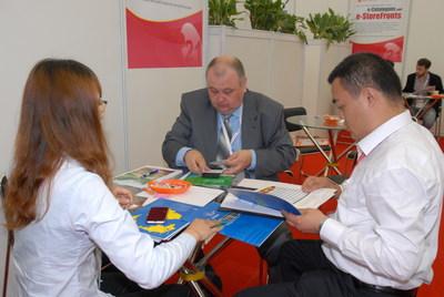 Overseas Buyers Negotiating