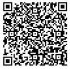 Scan the following QR code to register