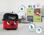 New Henry Allergy (PRNewsfoto/Numatic International)