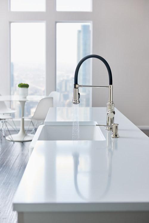 BLANCO EMPRESSA™ Faucet Collection