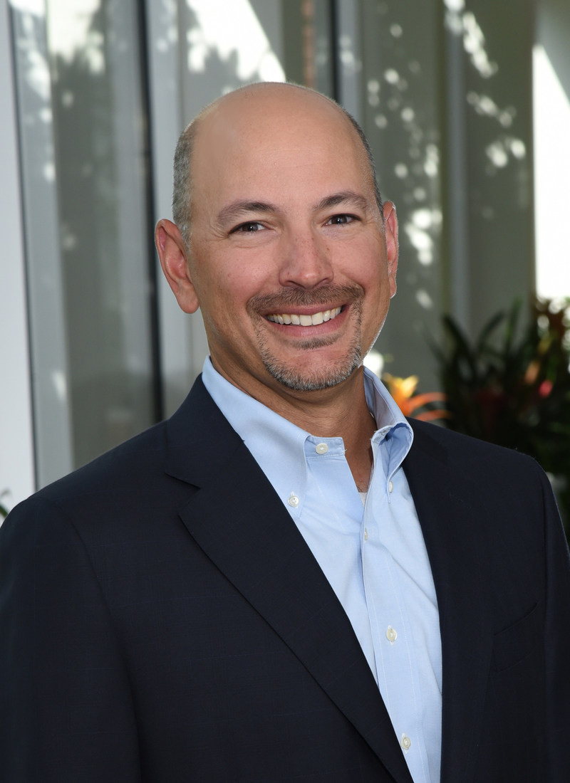 Peter Bailey, CEO of Continuum Health