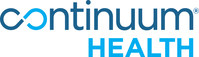 Continuum Health company logo (PRNewsfoto/Continuum Health)