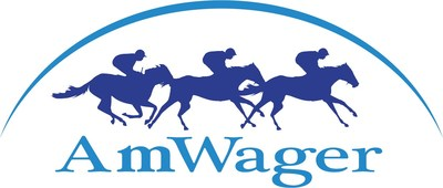 BET, WATCH and WIN at AmWager.com! (PRNewsfoto/AmWager)