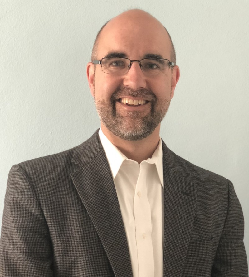 Sean Fahey, Senior Vice President of Data Science