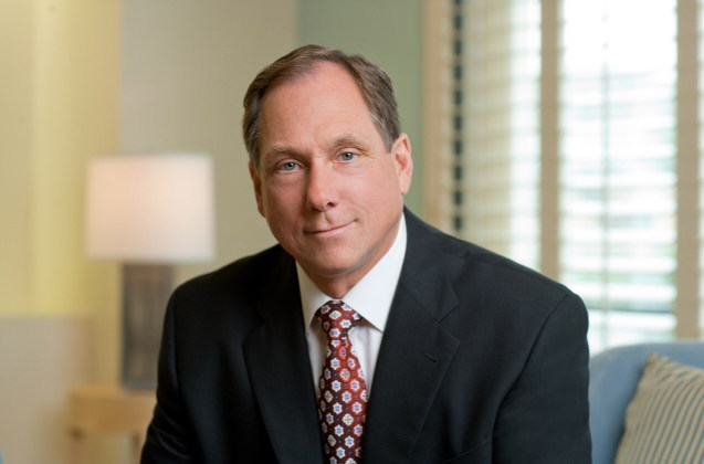 Larry Nicholson joins the Board of Directors of Mattamy Homes, North America's largest privately owned homebuilder. (CNW Group/Mattamy Homes Limited)