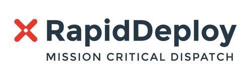RapidDeploy Logo (PRNewsfoto/RapidDeploy)
