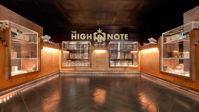 CEO John Jezzini Opens The High Note, A New Speakeasy-Style Dispensary In Los Angeles