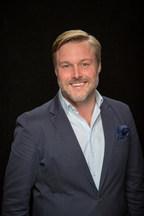 Legends Announces Ben Martin As Vice President, Partnerships
