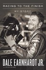 Dale Earnhardt Jr. To Release First Book Post Retirement Telling HIS Story