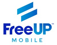FreeUP Mobile (PRNewsfoto/FreeUP Mobile)