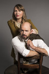 Comedians Paul Scheer and Michael Ian Black launch new podcasts with Midroll Media