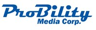 ProBility Media Corp. Logo