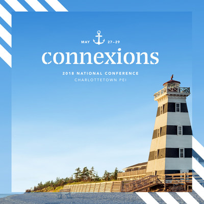 Connexions 2018, May 27-29 (CNW Group/Canadian Public Relations Society)
