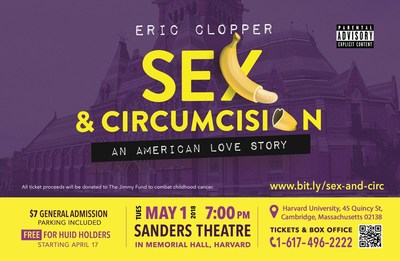 Sex and Circumcision: An American Love Story