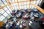 Assemblée générale annuelle de la Caisse d'économie solidaire (Groupe CNW/Caisse d'économie solidaire Desjardins)