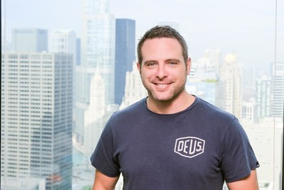 Josh Crick, Chief Innovation Officer of UNITED Collective, and Co-President of CANVAS United