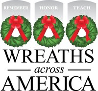 Visit www.wreathsacrossamerica.org to find a participating location near you or to sponsor a wreath.