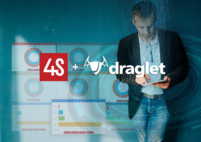 Blockchain and Cryptocurrency Software Provider draglet Integrates 4Stop s KYC and Anti-Fraud Technology