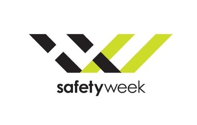 Safety Week 2018 - May 7-11 2018
